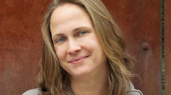 Headshot of Astrid Scholtz