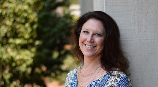 Christina Campbell is a CNR's new Alumni Association President and an overall superwoman.